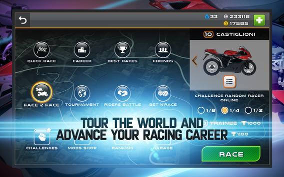 Drag Racing: Bike Edition ScreenShot3