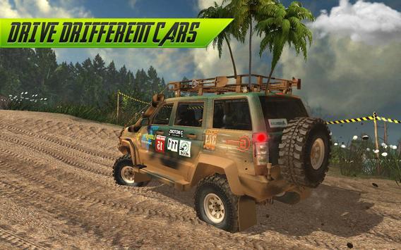 Off road 4X4 Jeep Racing Xtreme 3D ScreenShot3