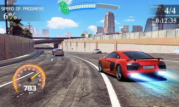 Street Racing Car Driver 3D ScreenShot3