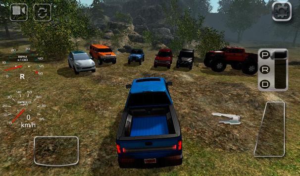 4x4 OffRoad Rally 4 ScreenShot3