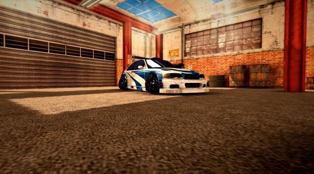 Need For Drift 3D ScreenShot3