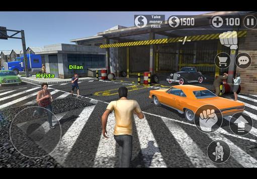 Mad City Online Beta Test 2018 ScreenShot3