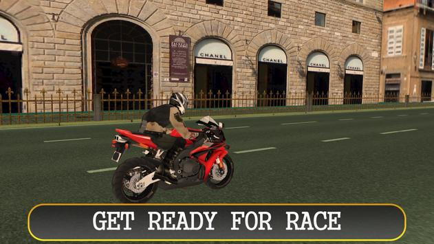 Real Bike Racer: Battle Mania ScreenShot3
