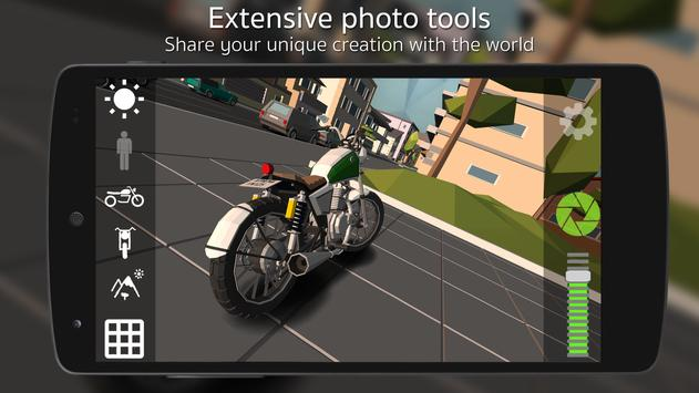 Cafe Racer ScreenShot3