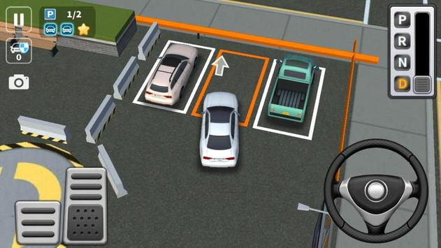 Parking ing ScreenShot3