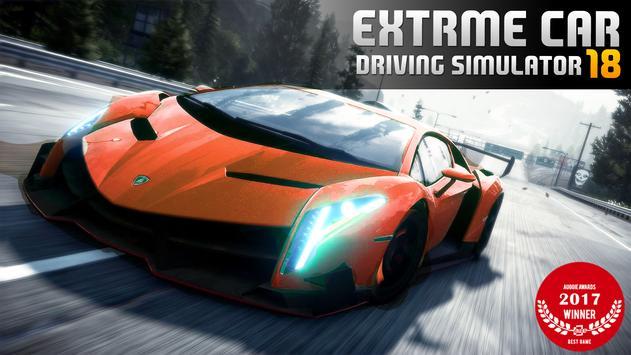 Extreme Car Driving Simulator 2019 ScreenShot3