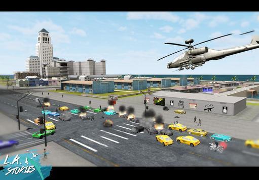 L.A. Crime Stories Mad City Crime ScreenShot3