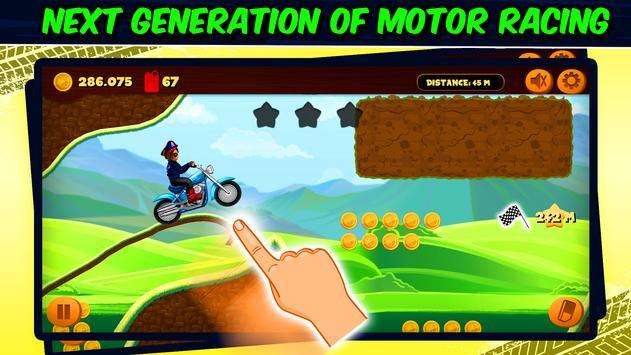 Road Draw 2: Moto Race ScreenShot3