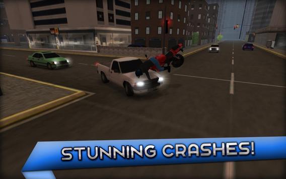 Motorcycle Driving 3D ScreenShot3