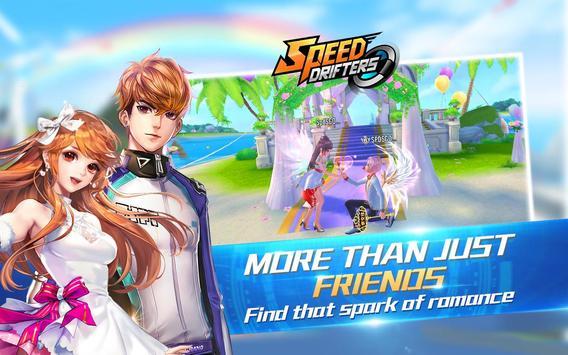 Garena Speed Drifters ScreenShot3