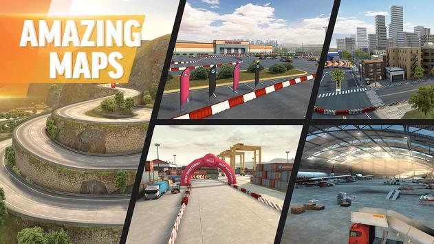 Drift Max Pro  Car Drifting Game with Racing Cars ScreenShot3