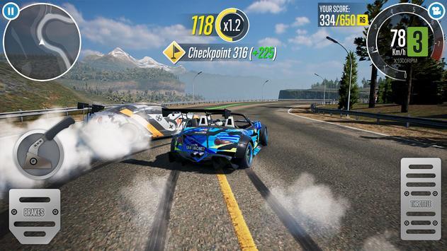 CarX Drift Racing 2 ScreenShot3