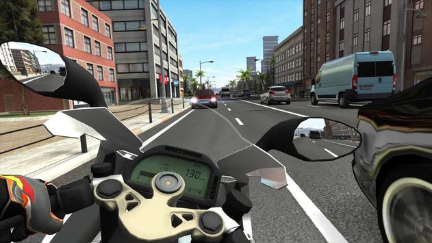 Racing Fever: Moto ScreenShot3