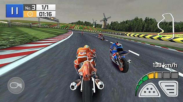 Real Bike Racing ScreenShot3