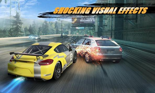 Real City Speed Cars Fast Racing ScreenShot3