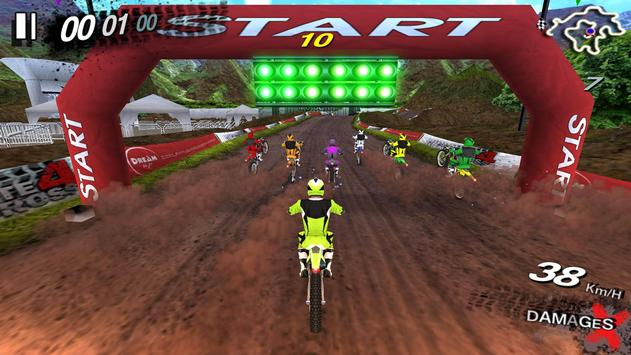 Ultimate MotoCross 4 ScreenShot3