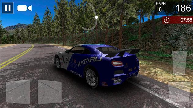 Rally Championship Free ScreenShot3