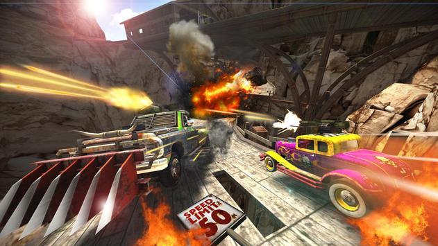 Death Tour   Racing Action Game ScreenShot3