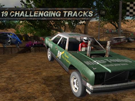 Demolition Derby: Crash Racing ScreenShot3
