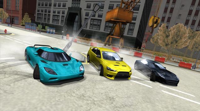 Car Driving Simulator: NY ScreenShot3