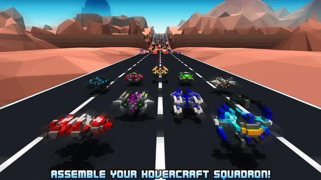 Hovercraft: Takedown ScreenShot3