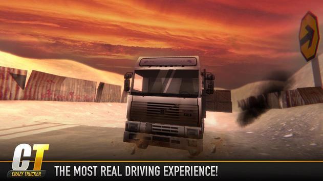 Crazy Trucker ScreenShot3