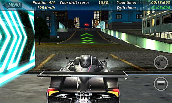 Need for Drift: Most Wanted ScreenShot3