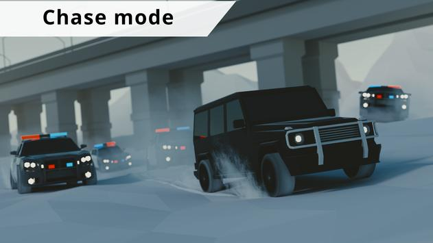 Skid Rally: Drag, Drift Racing (Unreleased) ScreenShot3