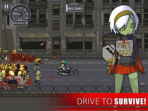 Dead Ahead ScreenShot3