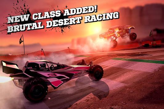 MMX Racing ScreenShot3
