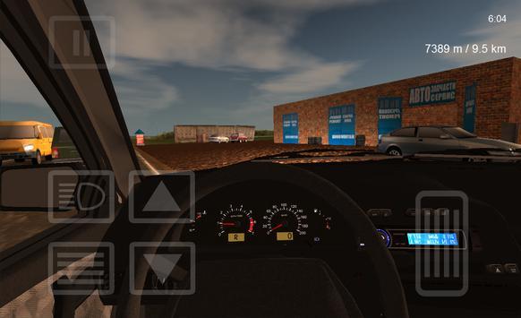 Voyage 2: Russian Roads ScreenShot3
