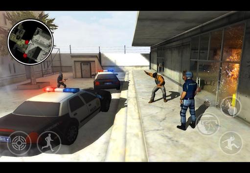 Prison Escape 2 New Jail Mad City Stories ScreenShot3