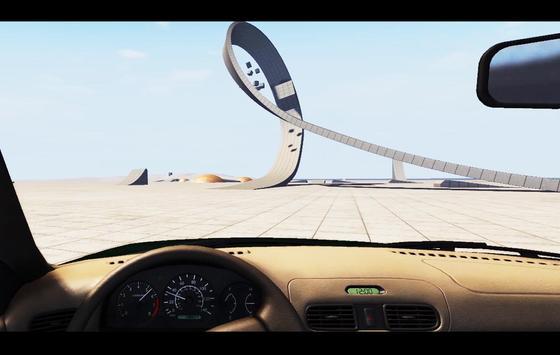 Car Crash Simulator Racing Beam X Engine Online ScreenShot3