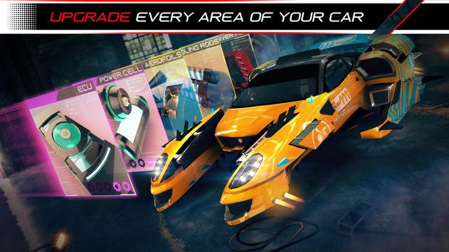 Rival Gears Racing ScreenShot3