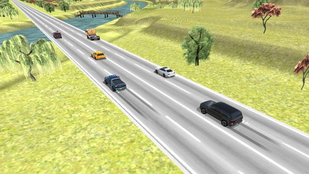 Heavy Traffic Racer: Speedy ScreenShot3