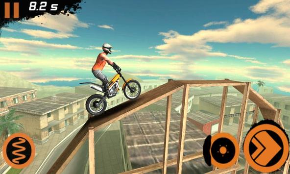 Trial Xtreme 2 Racing Sport 3D ScreenShot3