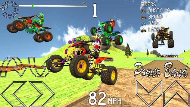 Pro ATV Bike Racing ScreenShot3