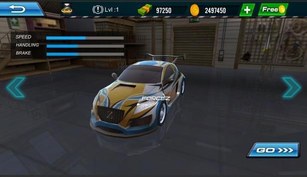 Super Rally Racing 3D ScreenShot3