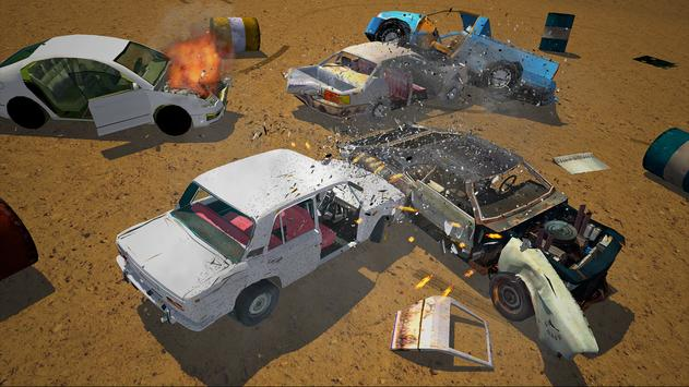 Derby Destruction Simulator ScreenShot3