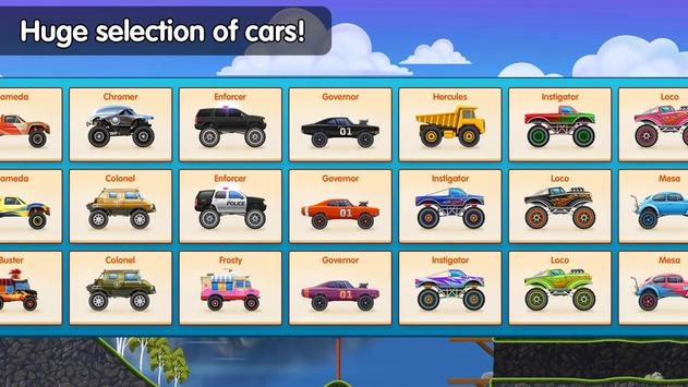 Race Day  Multiplayer Racing ScreenShot3