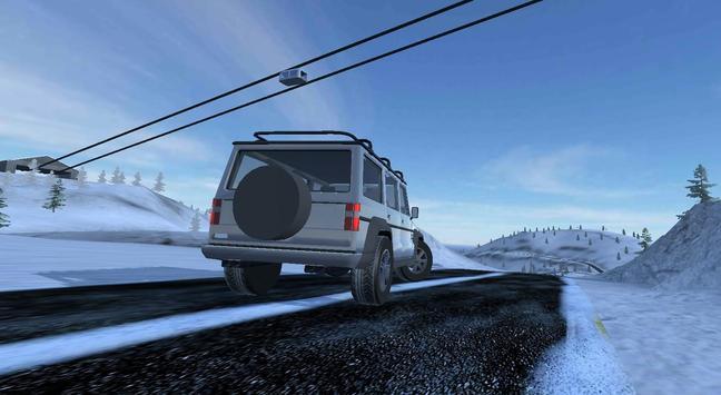 OffRoad Winter Edition 4x4 ScreenShot3
