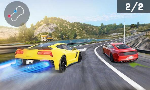 Real City Drift Racing Driving ScreenShot3