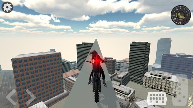 Fast Motorcycle Driver ScreenShot3