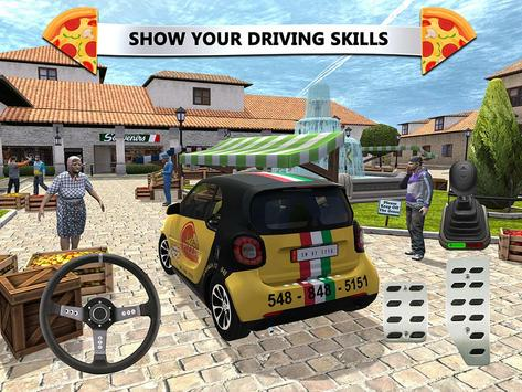 Pizza Delivery: Driving Simulator ScreenShot3