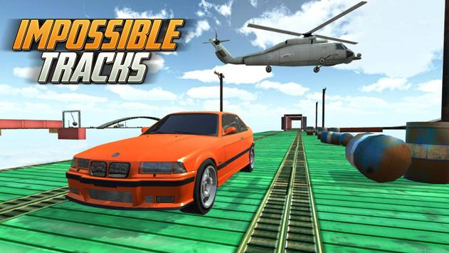 Impossible Tracks  Ultimate Car Driving Simulator ScreenShot3