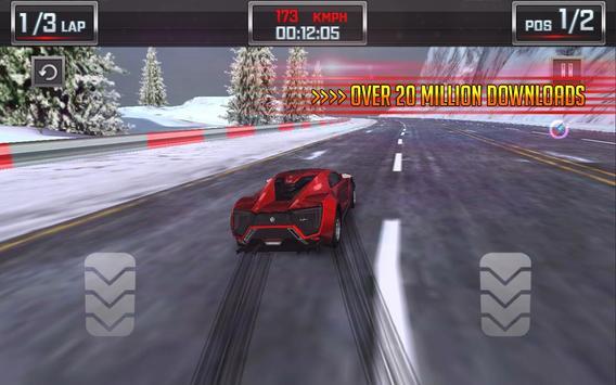 Furious Racing: Remastered  2018s New Racing ScreenShot3
