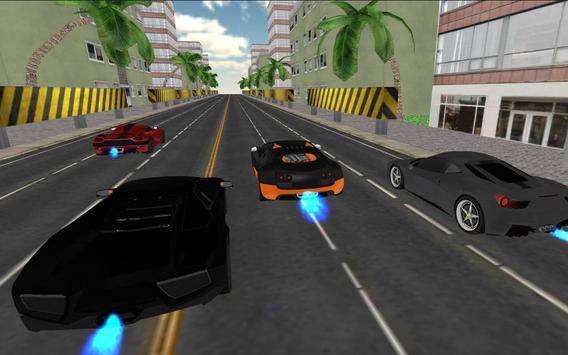 Car Racing 3D ScreenShot3
