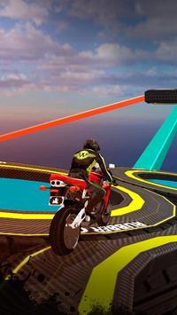 Impossible Bike Stunts 3D ScreenShot3