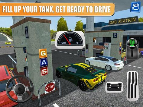 Gas Station 2: Highway Service ScreenShot3