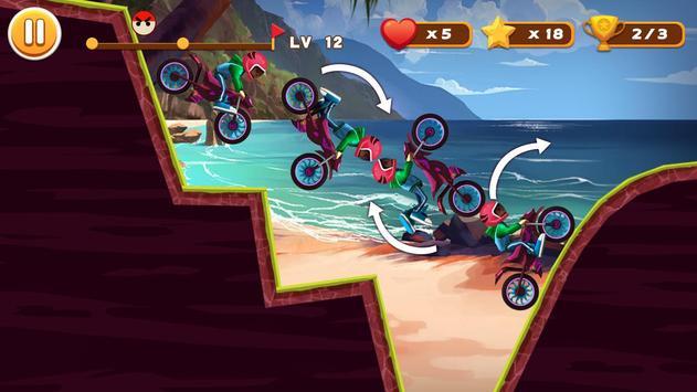 Stunt Moto Racing ScreenShot3